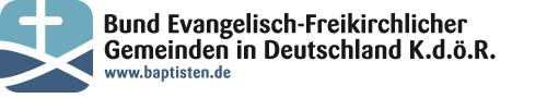 Baptisten.de - der Bund Evanglisch-Freikirchlicher Gemeinden in Deutschland